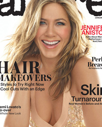 "Jennifer Aniston Slams Rumors That She's Too ""Selfish"" for Kids"