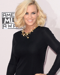 Jenny McCarthy Shares Sweet Makeup-Free Selfie With Donnie Wahlberg
