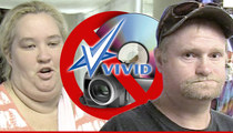 Mama June -- I'm Not Spreading for Vivid
