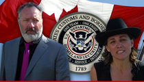 Randy Quaid -- Stuck in Canada ... What About Amnesty for ME!!!