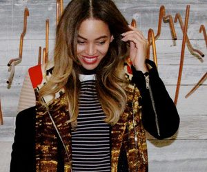 Beyonce Shares New Pic Of Blue Ivy -- She's A Bundle Of Energy!