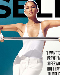 "Jennifer Lopez Says She's a Love Addict, Reveals Dating Younger Men is ""No Big Deal"""