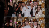 Taylor Swift -- B-Day Party Sold a Load of S**t