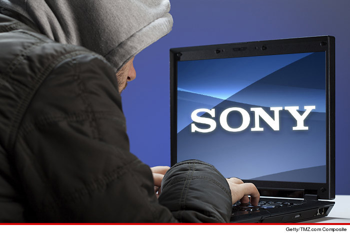 Sony Hack Inside Job