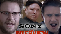 'The Interview' -- NYC Premiere Cancelled