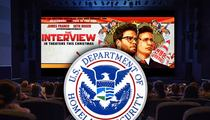 'The Interview' 9/11-Style Threat ... Not Credible ... So Far