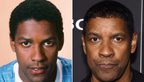 Denzel Washington: Good Genes or Good Docs?