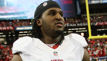 Ray McDonald -- Cut By 49ers ... 'He's Made Poor Decisions'
