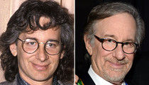 Steven Spielberg: Good Genes or Good Docs?