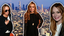 Lindsay Lohan -- I Love Hating on L.A.