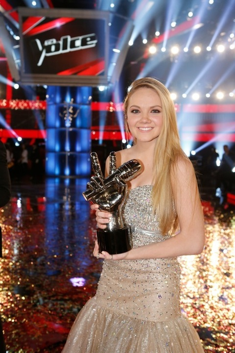 Celebrity survivor south africa contestants of the voice