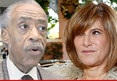 Rev. Al Sharpton Meet With Sony's Amy Pascal ... All Talk ... Let's See Some Action