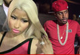 Nicki Minaj -- Ex-Boyfriend Becoming Suicidal Over Break