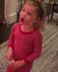 "Cuteness Overload: Neil Patrick Harris Shares Video Of The Twins Singing ""Jingle Bells"""