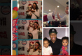 Ray Rice -- All Is Forgiven ... Surrounded by Fans at Kids Event
