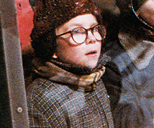 "Five Fun Facts About ""A Christmas Story"""