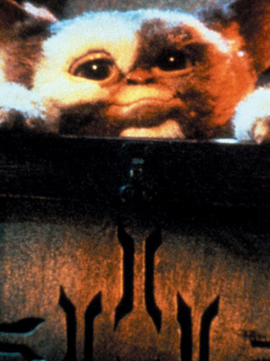 "Five Fun Facts About ""Gremlins"""