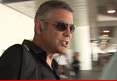 George Clooney -- F*** Kim Jong-un ... Hollywood Showe