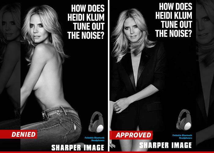 1219-heidi-klum-sharper-image-ads-denied-approved-TUNE-OUT-NOISE-01