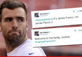 NFL Star Joe Flacco -- Jabs President Over Name Screw Up... 'It's Franco, not Flacco!'