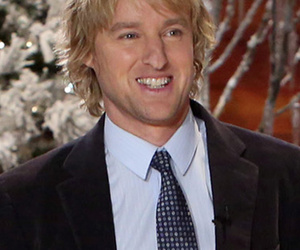 """Owen Wilson Shares Rare Photos of Two Sons & Gives """"Zoolander"""" Update"""