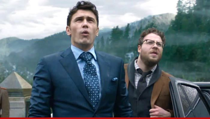 """The Interview"" — Hackers Make New Demands Of Sony Pictures"