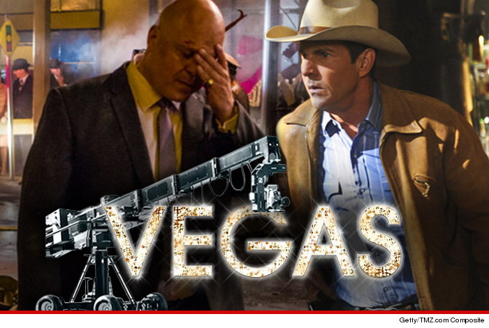 CBS Vegas Lawsuit