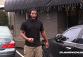 Ex-49er Ray McDonald -- Out of Work & Under Investigation ... No Problem