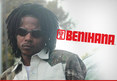 Benihana vs. Benny Hunna -- Shrimp Flipper Battles Hip Hopper in Epic Name War