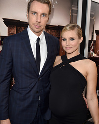 Kristen Bell Welcomes Second Baby Girl With Dax Shepard -- Find Out Her Name!