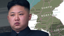 Sony Hacking Scandal -- N Korea:  If You Don't Believe We're Innocent ... We'll Get You Again