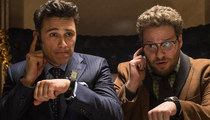 Sony Pictures Caves to More Hacker Demands ... Wipes 'Interview' From Social Media