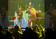 LL Cool J -- Squashes LEGENDARY Rap Feud With Canibus