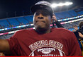 Jamies Winston -- Did NOT Break the Student Code ... In Alleged Rape Case