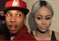 Tyga -- Blac Chyna's a Bad Mom ... I Want Custody