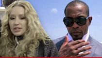 Iggy Azalea Afraid To Face Ex ... Fears Violence In Texas