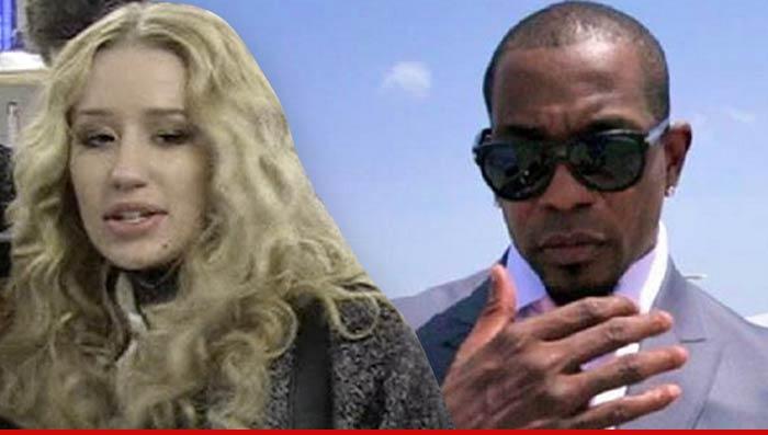 Iggy Azalea Afraid Ex Boyfriend