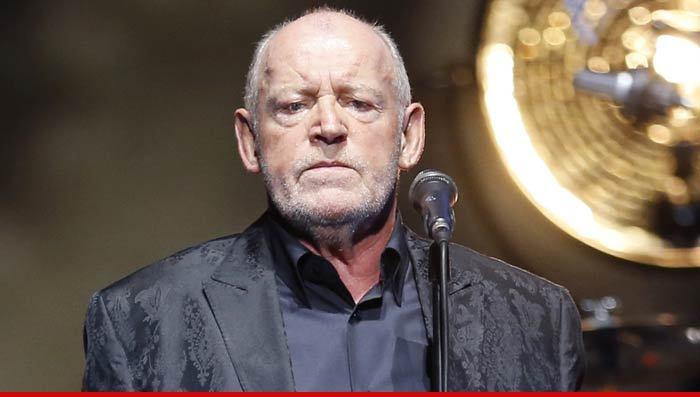 Joe Cocker Dead —  Dies From Lung Illness