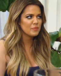 Video: Khloe Kardashian Says She Doesn't Want A Boyfriend After French's Arrest