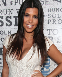 Kourtney Kardashian Reveals Royal Baby Name for Newborn Son