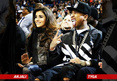Sacramento Kings Heiress -- I'm Not Bangin' Tyga ... We're Just Friends