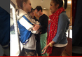 Selena Gomez -- Mom, Look Who I Brought Home For Xmas ... Cara Delevingne!