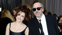 Report: Helena Bonham Carter and Tim Burton Split