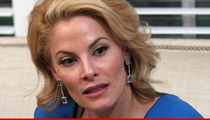 'Real Housewives' Star Sued By Spa -- Shiatsu You!