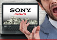 Sony ... Salary Leaks Causing Chaos