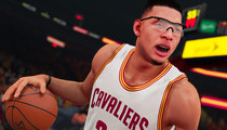 Isaiah Austin -- I PLAY AS MYSELF ... In NBA 2K15 Video Game