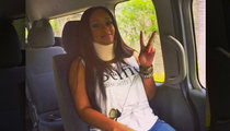 'Love and Hip Hop: New York' Star Tahiry Jose -- Brutal Attacker Getting Off Easy