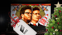 Sony About Face ...  'The Interview' Will Hit Some Theaters on X-mas Day