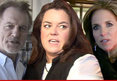 Rosie O'Donnell Rips Stephen Collins, Katie Couric ... She Should Have Skewered Him