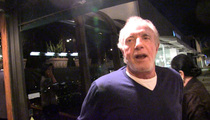 James Caan -- Sony Pulled My Movie Too ... But I Don't Care!